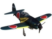 "ESM J2M3 Raiden 81"" Wingspan RC Model Airplane"