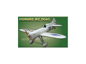 "ECOMRC Howard Ike DGA5 95"" Wingspan Model ARF"