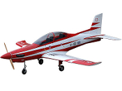 "ECOMRC Pilatus PC-21 Color B 55"" Wingspan Model ARF"