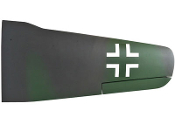 "ESM FW-190 D9 Focke-Wulf Color F50cc 82.5"" Right Wing"