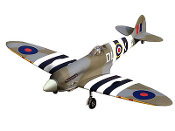 "ESM Spitfire MK XIV-XIX Color F 72.5"" Wingspan Model ARF"