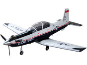 "ESM T-6 Texan II Color F 80"" Wingspan Model ARF"