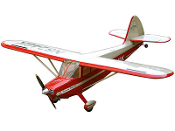 "ECOMRC Stinson 108 91"" Wingspan Radio Control Airplane"