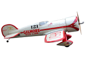 "ECOMRC Wedell-Williams Model 44 Racer 88"" Wingspan Model ARF"