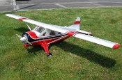 DHC BEAVER 1800MM RC AIRPLANE PNP WITH MOTOR, ESC & SERVOS