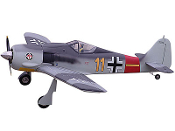 "ESM FW-190 Focke-Wulf Color F 71"" Wingspan Model ARF Warbird"