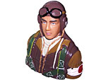 ESM 1/5 Scale Japanese WWII Pilot