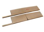 "ESM Hawker Hurricane Color F 82"" Wingspan Plywood wing joiner"